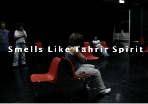 Reportage: Smells Like Tahrir Spirit